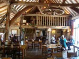The Oak Barn Bar & Restaurant
